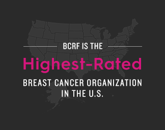 Highest Rated Breast Cancer Organization
