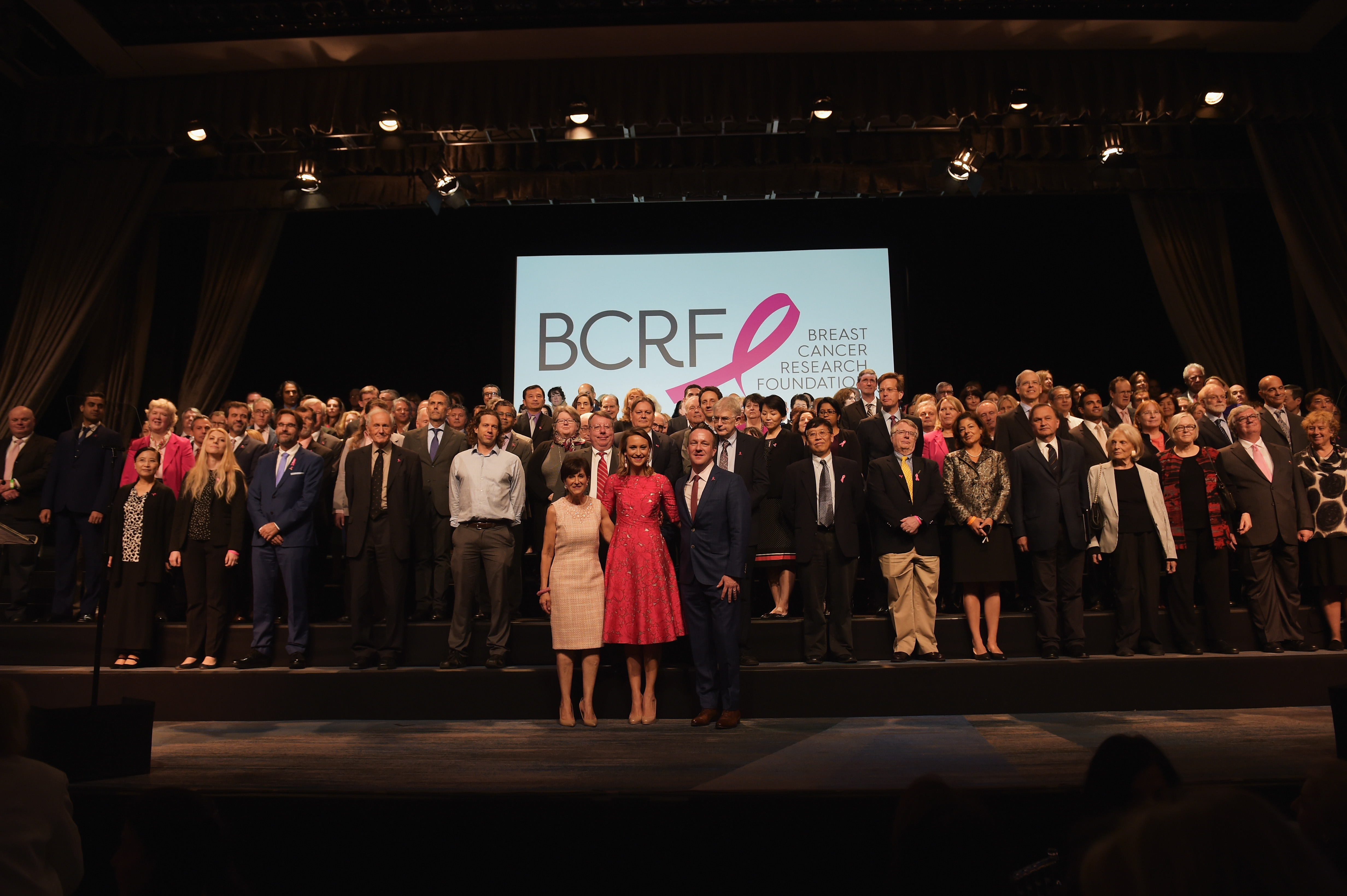 BCRF Researchers Named as Year's Most Highly Cited by Leading Analytics Firm