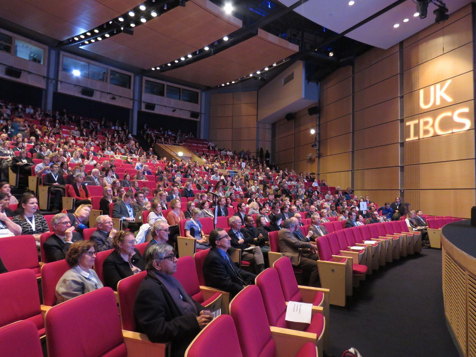 BCRF Supports First UK Interdisciplinary Breast Cancer Symposium