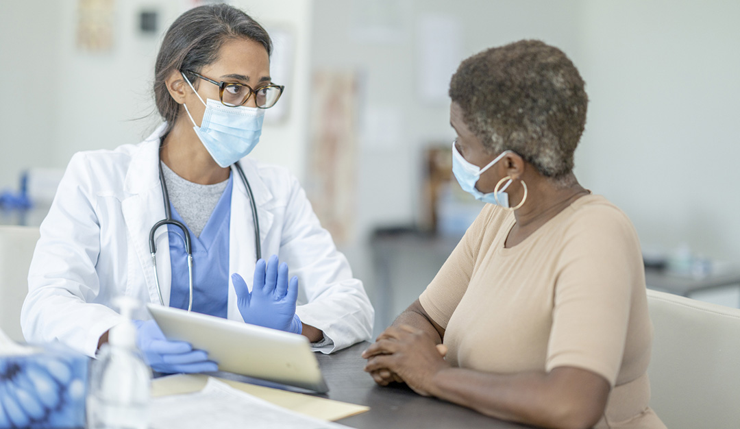 BCRF-Supported Study Shows Distinct Differences in Black Women's Immune Response
