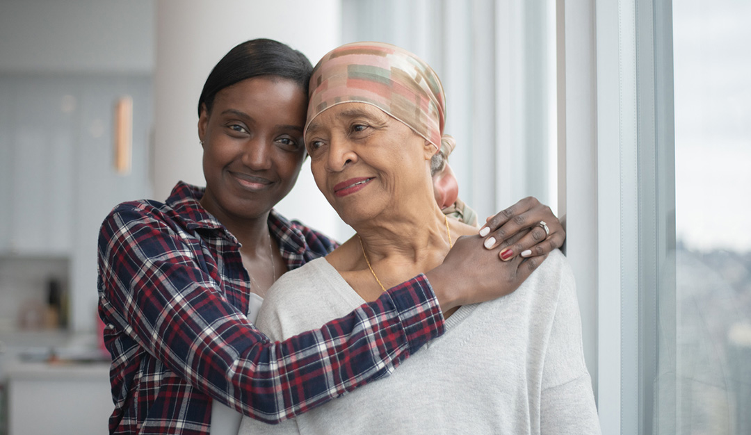 BCRF-Supported Study First to Determine Breast Cancer Risk for Women With Gene Mutations, But No Family History