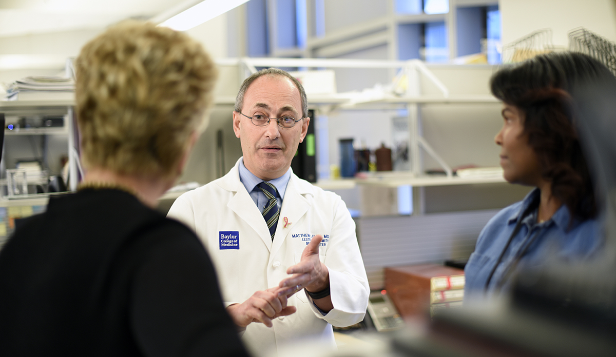 New Technology Allows for Deeper Understanding of Tumor Biology from Biopsy