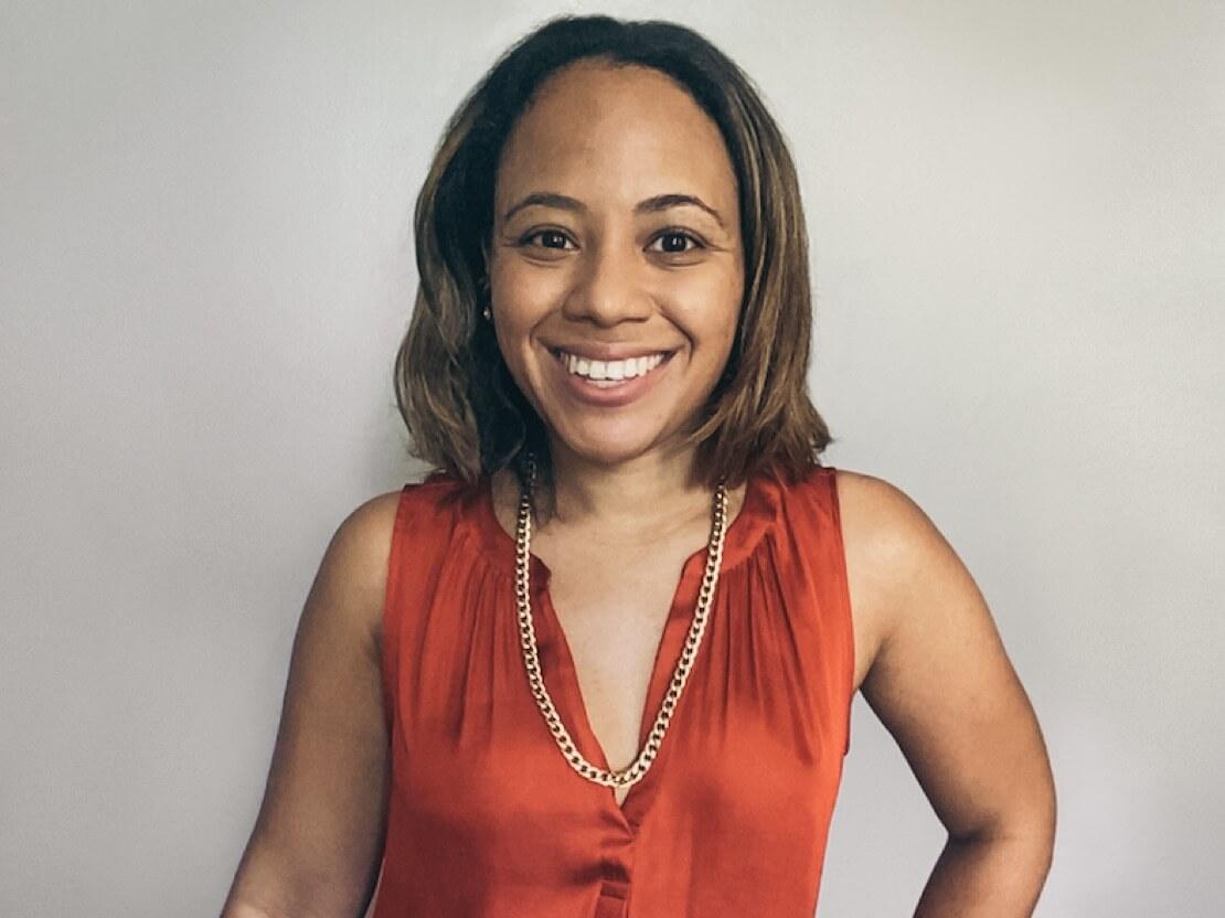 Erika Stallings