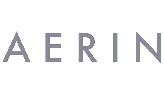 Aerin Partner Partner Logo