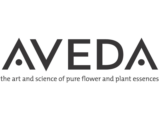 Aveda Partner Logo