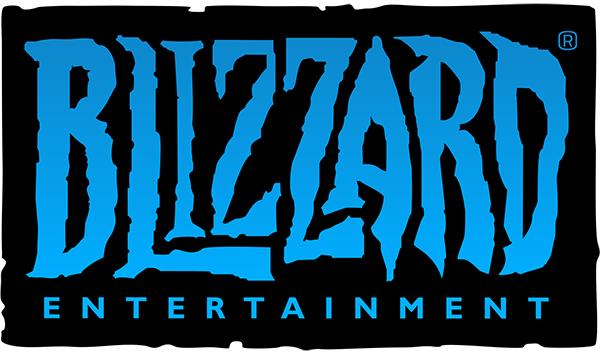 Blizzard Entertainment Partner Logo