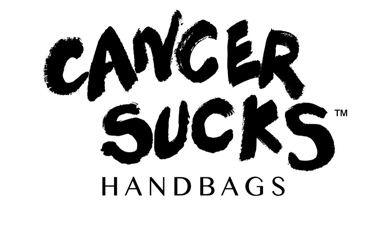 Cancer Sucks Handbags x BCRF
