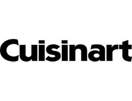 Cuisinart Partner Logo