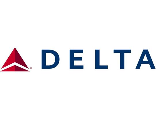 Delta Partner Logo