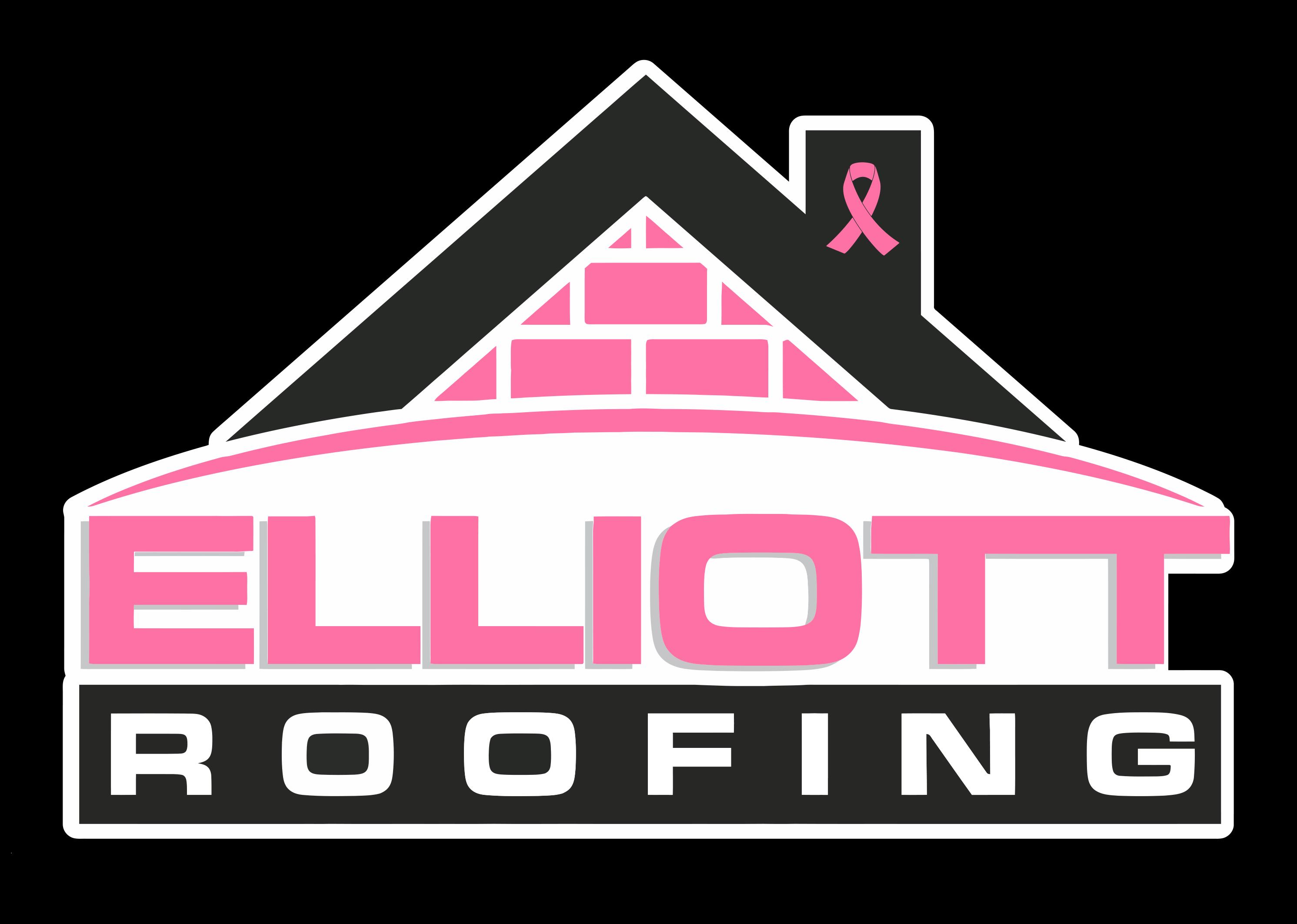 Eliott Roofing Logo
