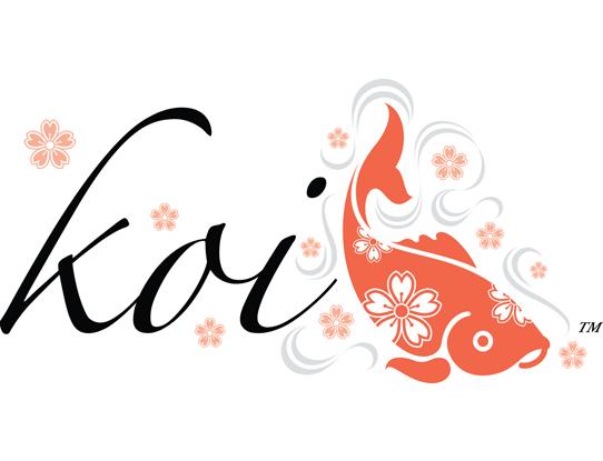 Koi Partner Logo