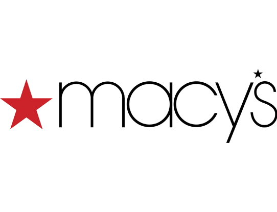 Macys Partner Logo