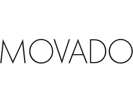 Movado Partner Logo