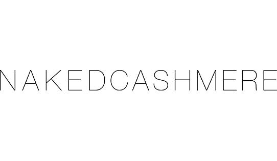 Naked Cashmere Partner Logo