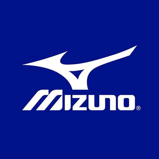Mizuno  Partner Logo