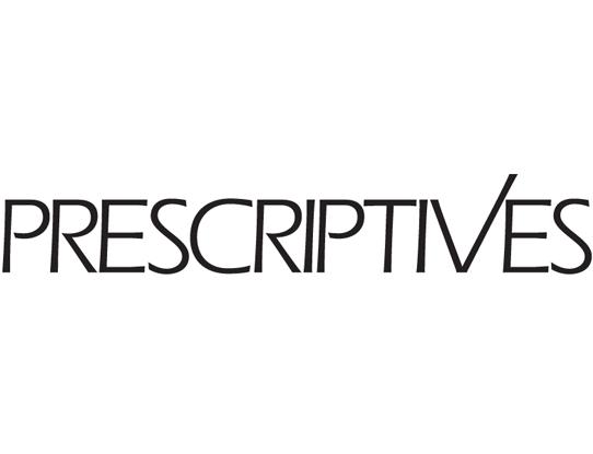 Prescriptives Partner Logo