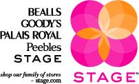 Bealls Stacked Partner Logo