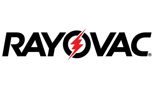 Rayovac Partner Logo