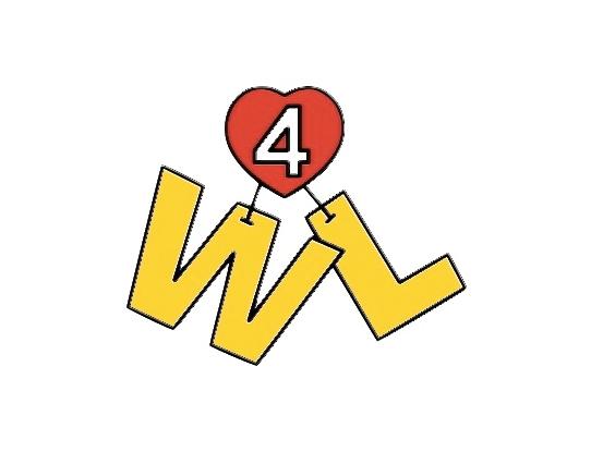 Wearing 4 Life Partner Logo
