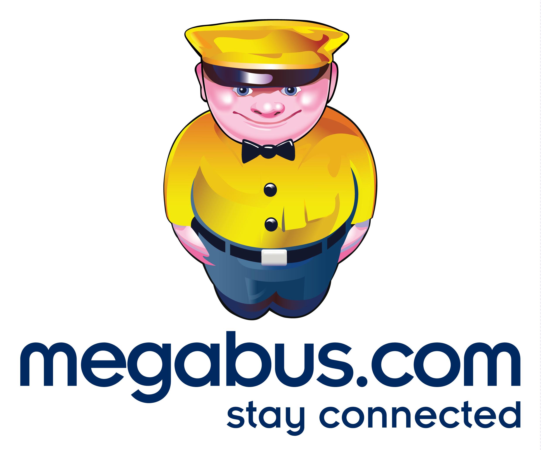 Megabus Partner Logo