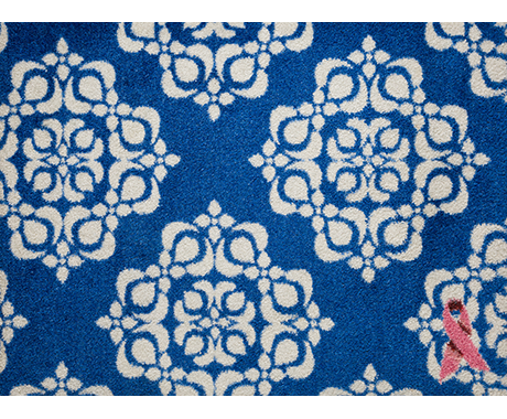 Carpet One x BCRF Mediterranean Welcome Mat Collection