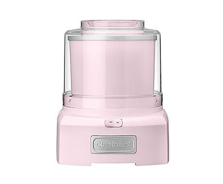 Cuisinart x BCRF Shop Pink Sorbet Ice Cream Maker