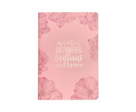 EC x BCRF Shop Pink Breast Cancer Journal