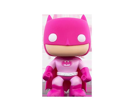 Funko x BCRF Shop Pink Batman