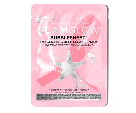 GLAMGLOW x BCRF