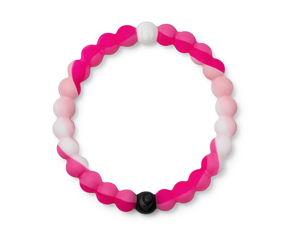 Lokai x BCRF Shop Pink