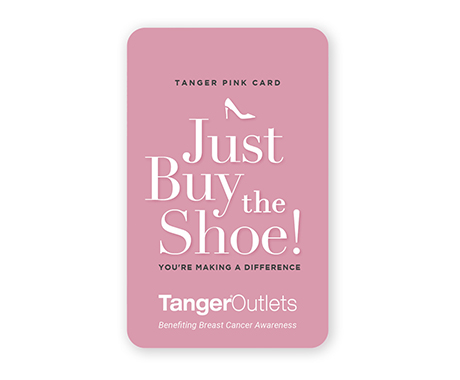 Tanger x BCRF