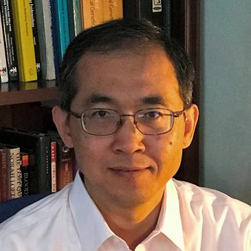 Dezheng Huo