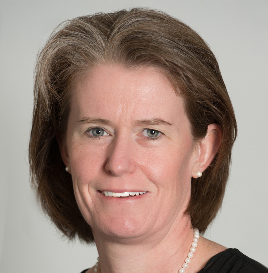 Elizabeth Mittendorf