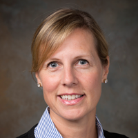 Melinda L. Irwin