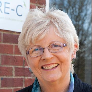 Professor Dame Lesley Fallowfield