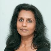 Shyamala Maheswaran