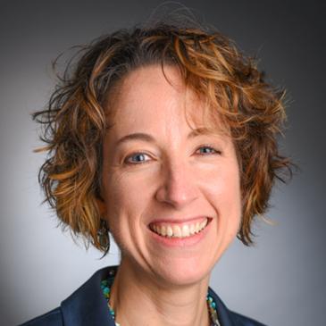Meredith M. Regan