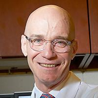 Mark E. Robson