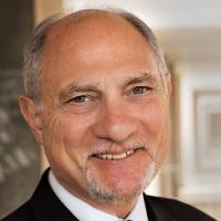 Geoffrey M. Wahl